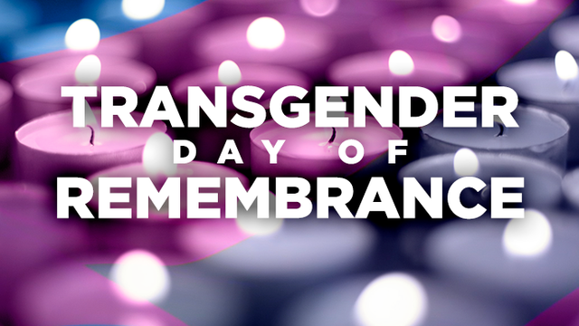 Transgender Day of Remembrance: la vita sui generis di un transessuale FtoM raccontata in un'intervista