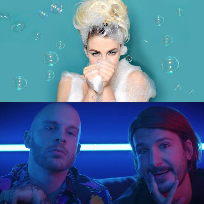 Hit del 2017: la classifica di Non è Grindr tra icone e canzoni a tema LGBT