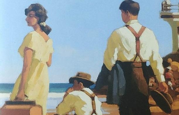 """La proposta letteraria di Aprile: """"I due Hotel Francfort"""" di D. Leavitt"""