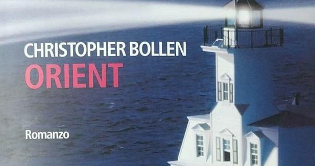 """La proposta letteraria di Maggio: """"Orient"""" di C. Bollen"""