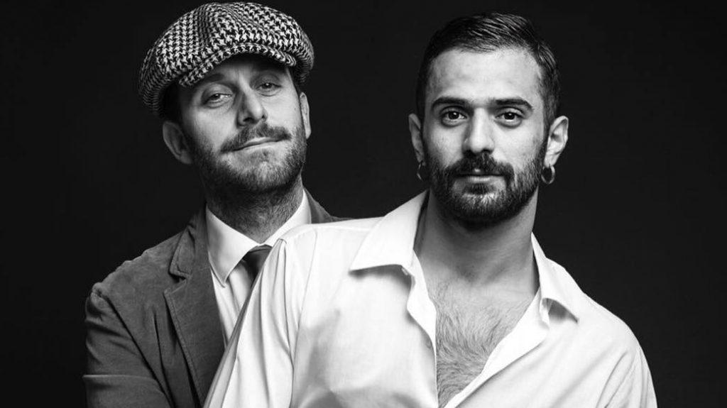 L'amore ai tempi di Instagram: intervista a Giovanni e Jonatha