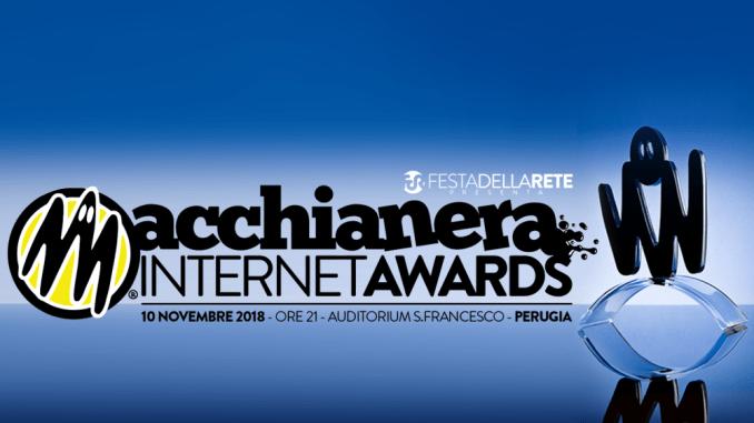 Macchianera Internet Awards: Non è Grindr nominato come miglior sito LGBT