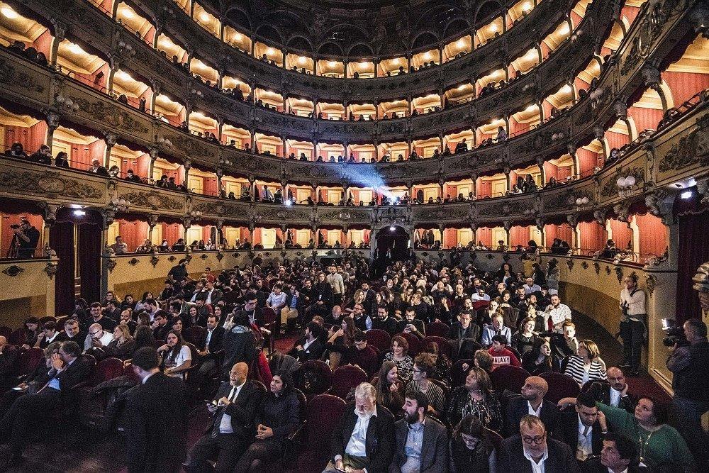 """Macchianera Internet Awards: il nostro debutto agli """"Oscar della rete"""""""