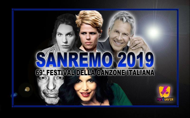 Sanremo 2019: via al toto-big, sarà l'anno delle donne?
