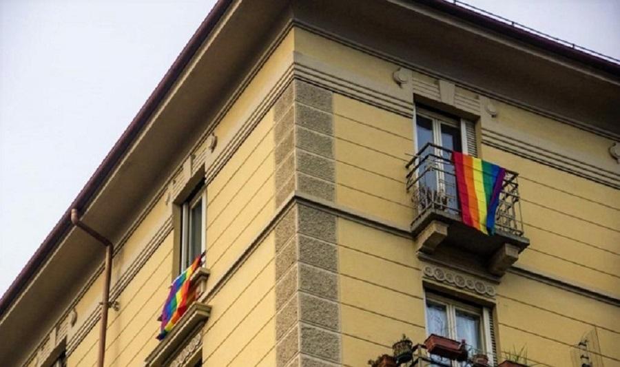 Case rifugio LGBT+, terza tappa: Torino
