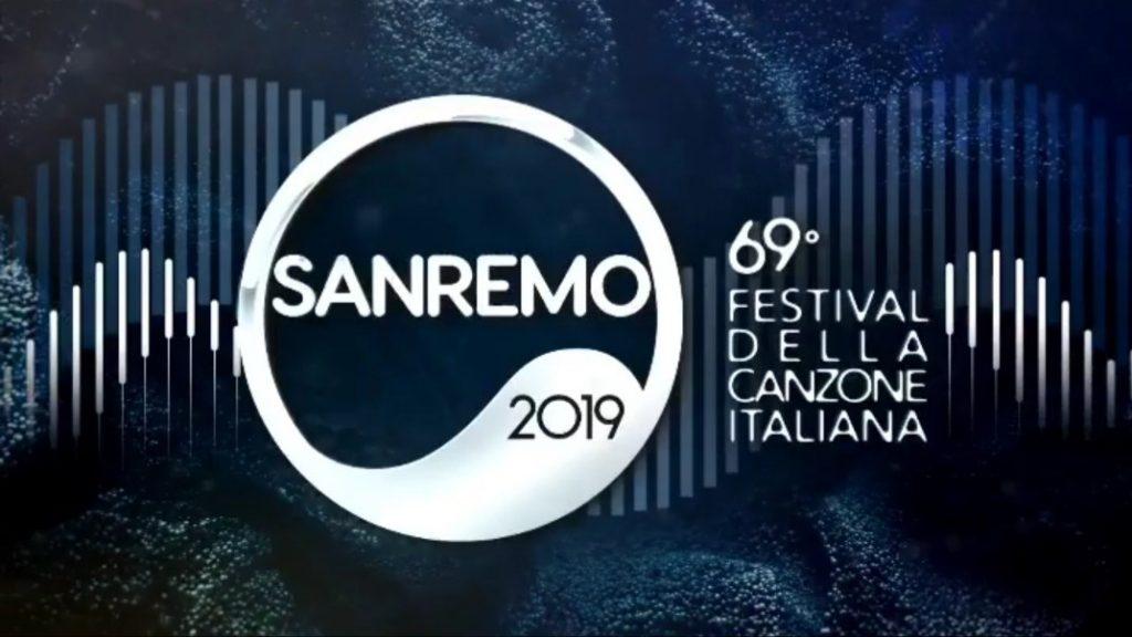 Sanremo 2019: tutti i testi e la copertina di TV Sorrisi e Canzoni