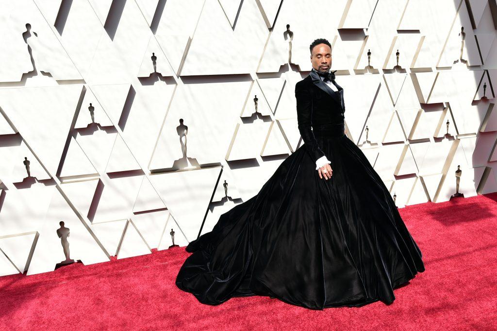 Il red carpet degli Oscar 2019 ha la sua regina: è Billy Porter