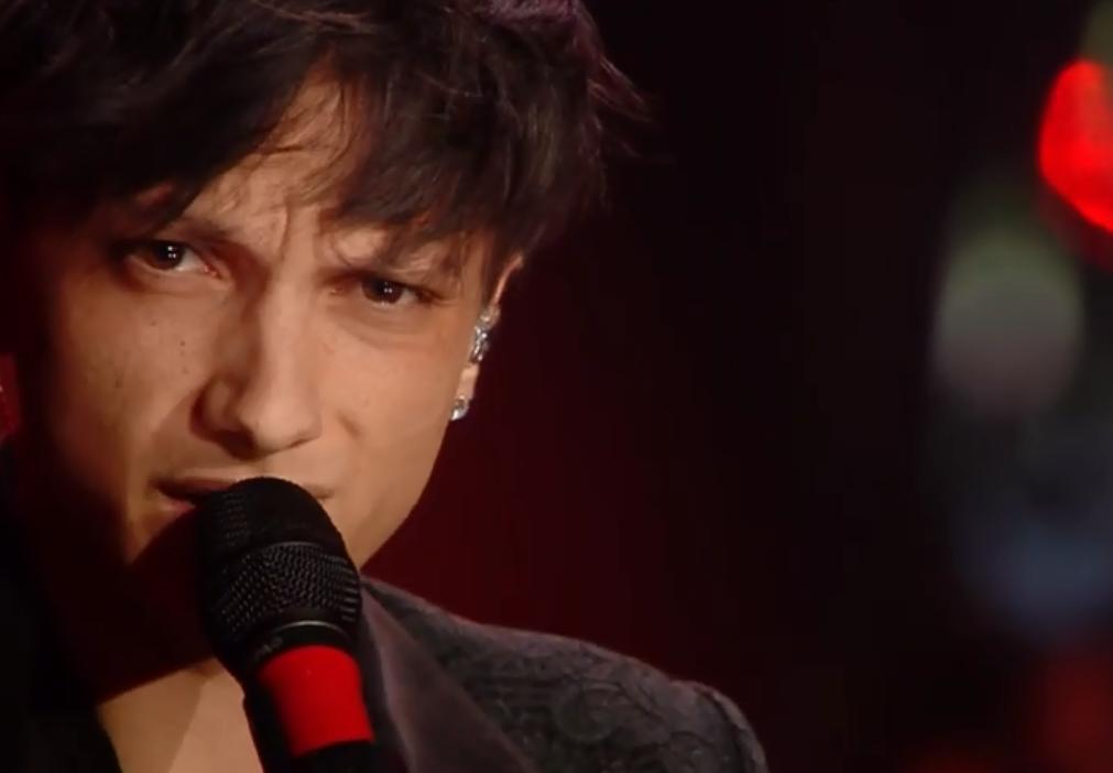 Sanremo 2019: Ultimo accusato di plagio