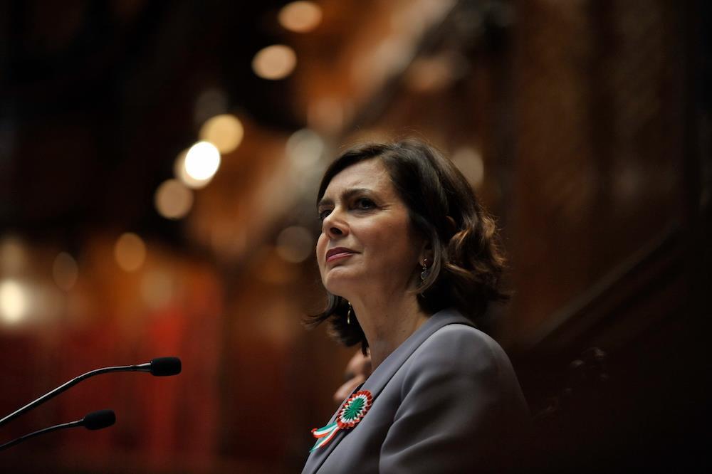 Revenge porn, M5S e Lega bocciano l'emendamento di Laura Boldrini alla Camera
