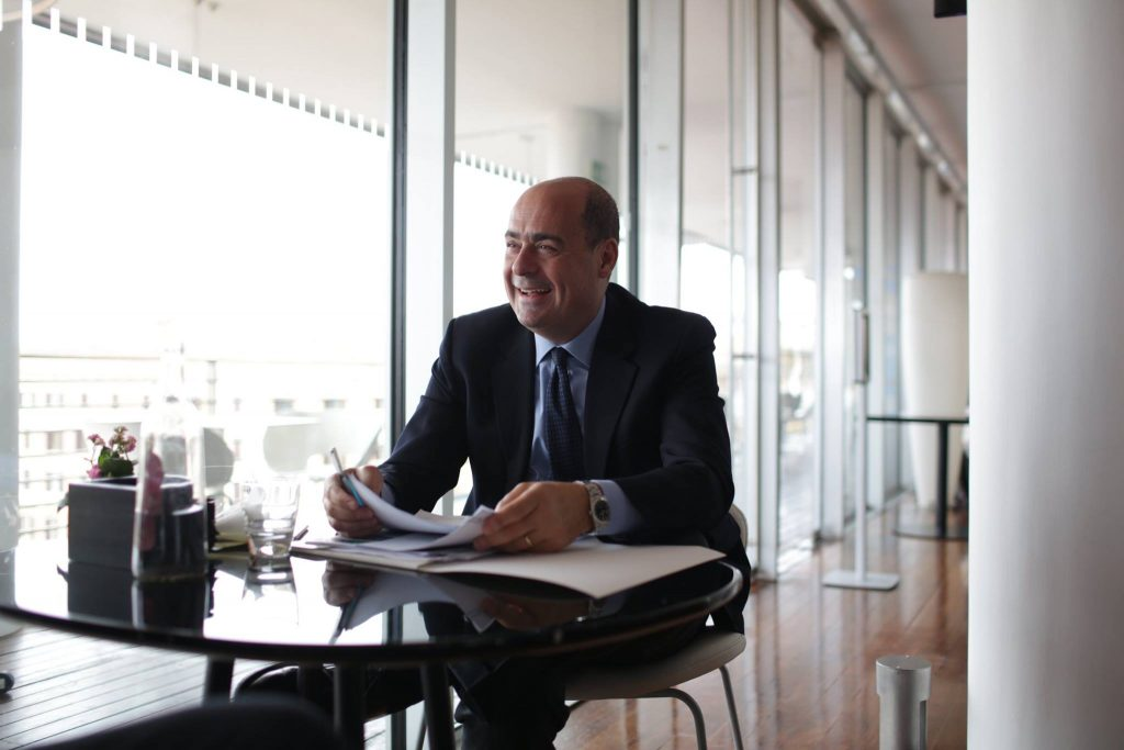 Nicola Zingaretti: le posizioni del neo segretario del PD sui diritti Lgbt