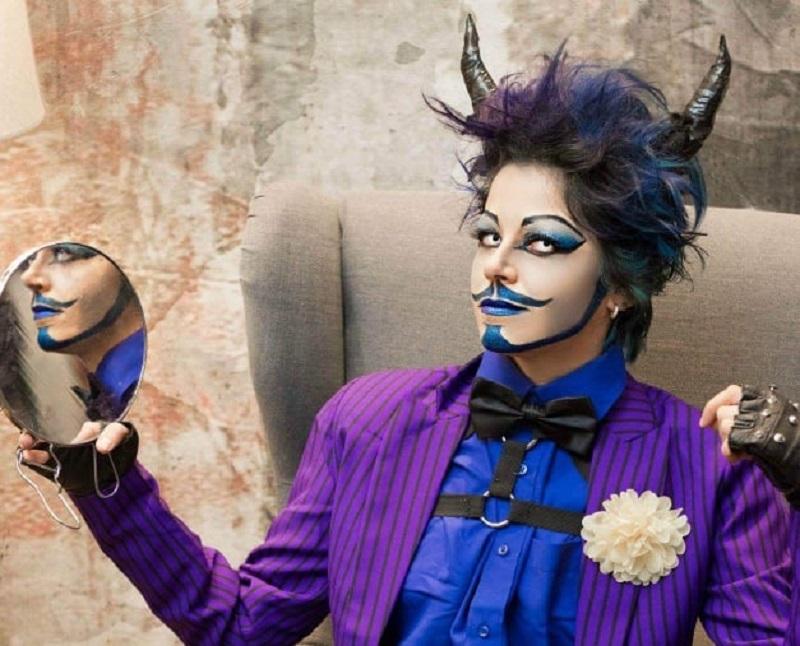 C'è posto per i drag king in un mondo di queen? Intervista a Deville LeBleu