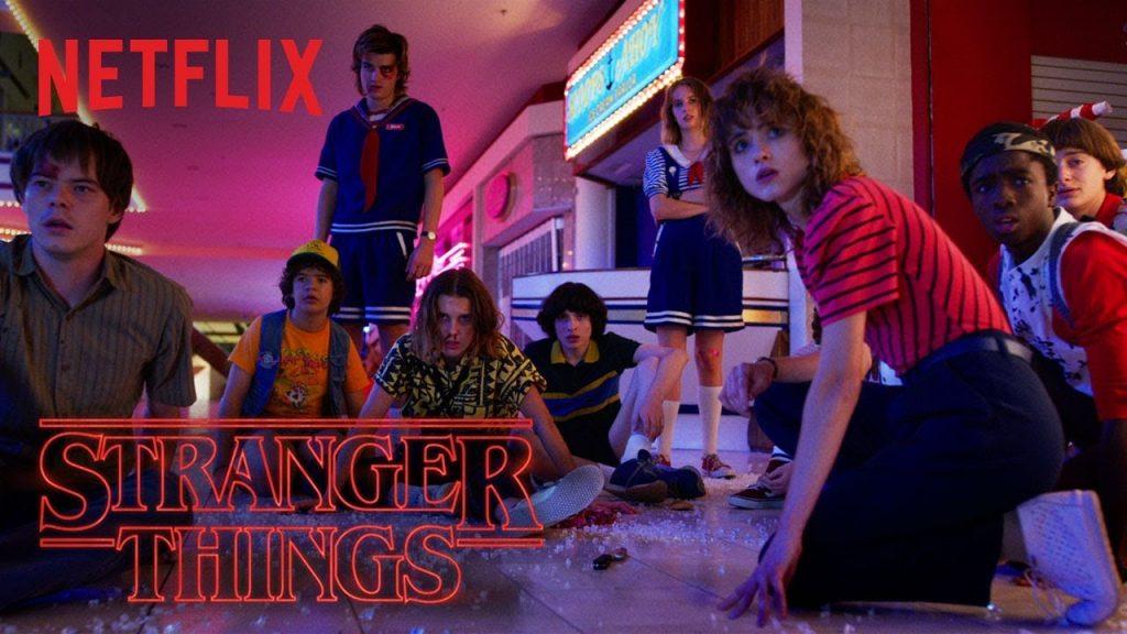 Stranger Things 3: Netflix ha finalmente rilasciato il primo trailer integrale