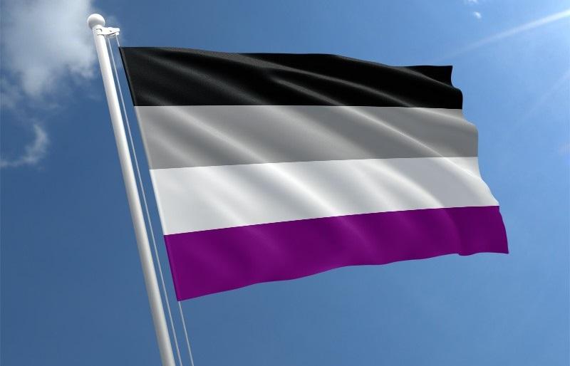 Un adolescente LGBT+ su dieci si identifica come asessuale