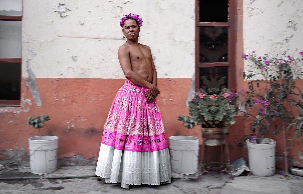 I muxe di Oaxaca come i femminielli napoletani, esempi d'integrazione del terzo genere