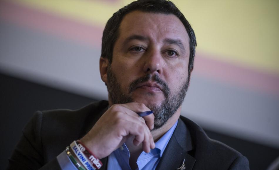 Per Salvini il 99% dei gay non vuole metter su famiglia
