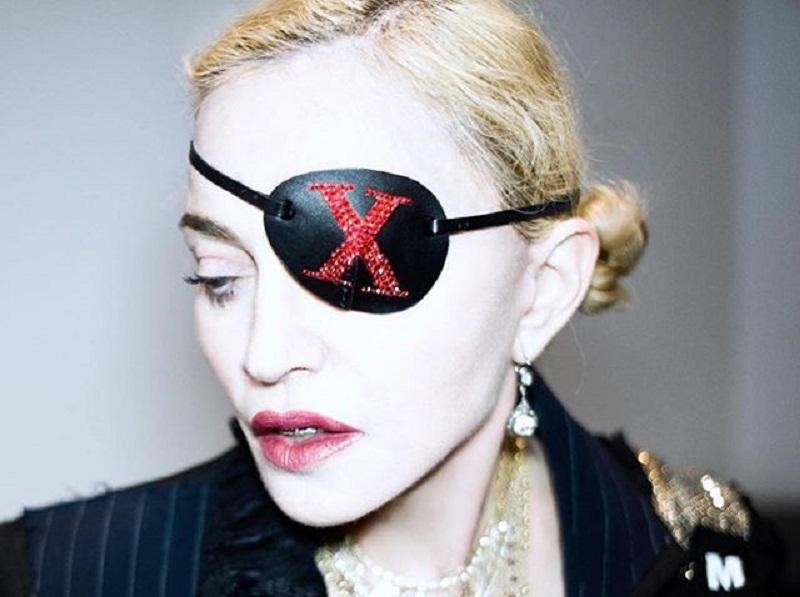 """Madonna rilascerà il 3 maggio """"I Rise"""", un inno all'orgoglio gay"""