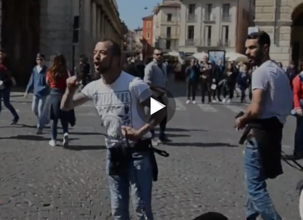 Uomo minacciato perché gay: «Comunista di me**a! Stai zitto, ricordati che sei a Verona!»