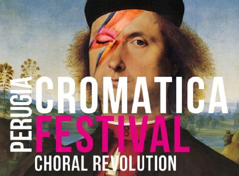 """Il Cromatica Festival approda a Perugia per dire in coro """"no"""" all'omofobia e alle discriminazioni"""