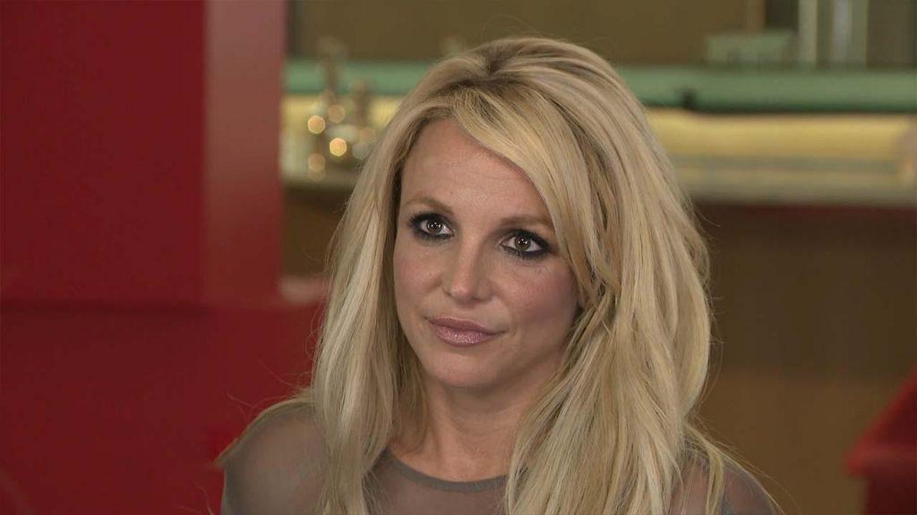Britney Spears ricoverata in un centro di salute mentale