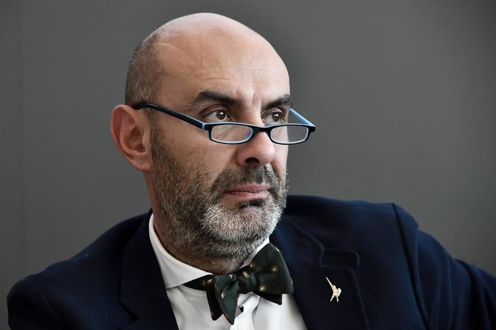 Diffamazione, Omphalos e la Procura portano il senatore Pillon in Cassazione