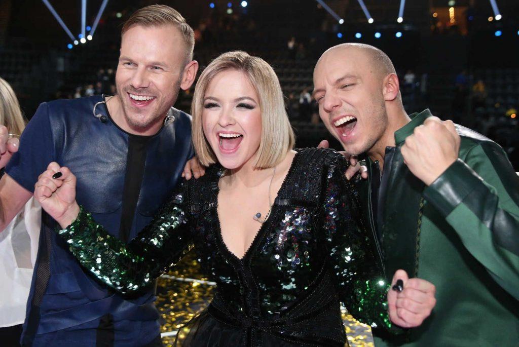Eurovision 2019, la Norvegia è contro le discriminazioni con i KEiiNO