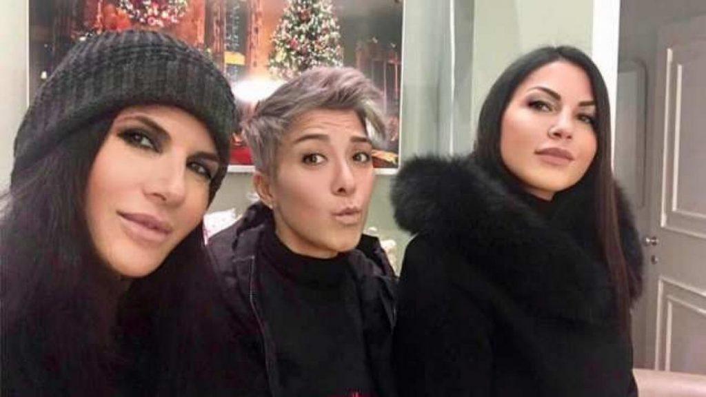 Eliana Michelazzo denuncia la socia e avverte: «Pamela Prati non è una vittima»