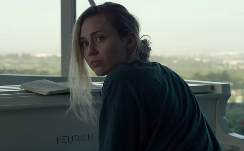 Miley Cyrus in un episodio di Black Mirror: guarda il trailer