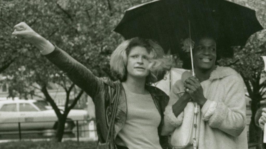 A New York una statua per Marsha P. Johnson e Sylvia Rivera, simbolo dei moti di Stonewall