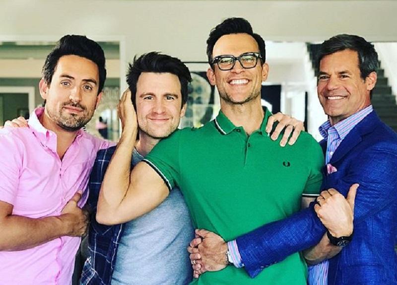Four Dads: in casa Disney arriva una famiglia arcobaleno allargata