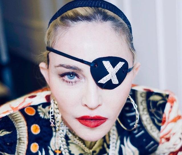 Madonna ospite stasera all'Eurovision: ecco quando e cosa canterà