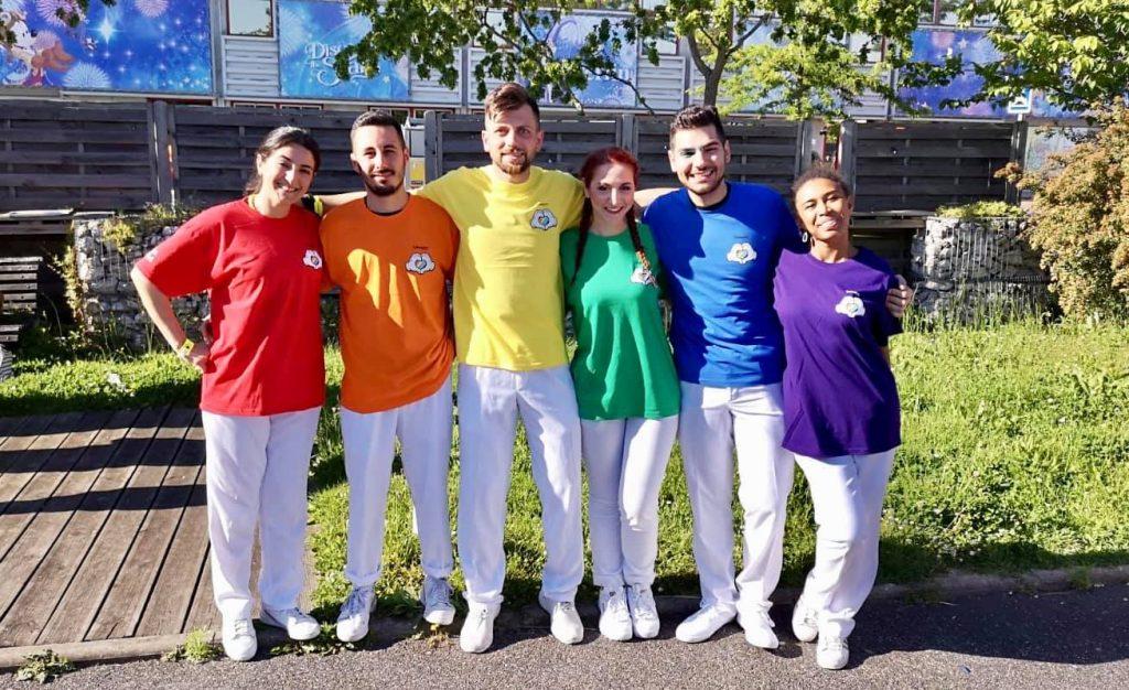 Magical Pride: le foto social del primo Gay Pride firmato Disney