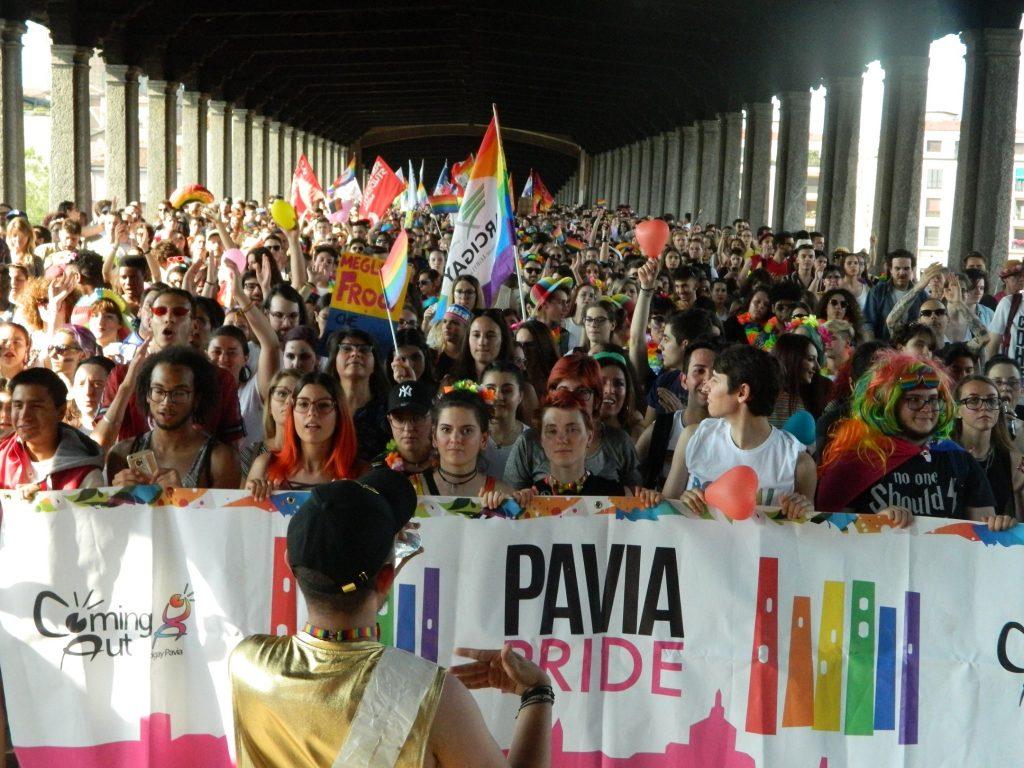 Perché bisogna andare ai Pride di provincia