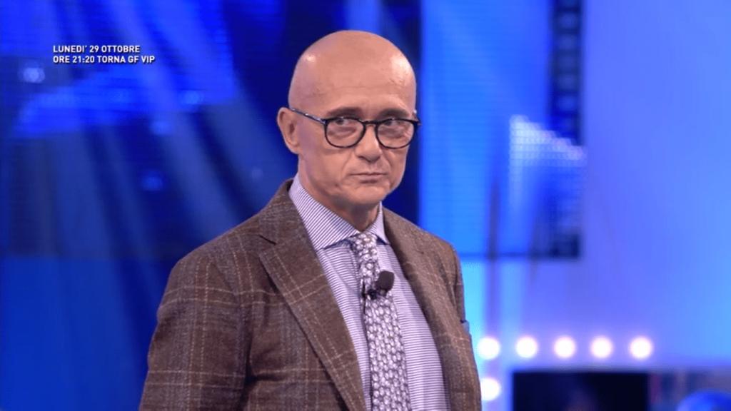 Grande Fratello VIP: condurrà Alfonso Signorini, addio al trash
