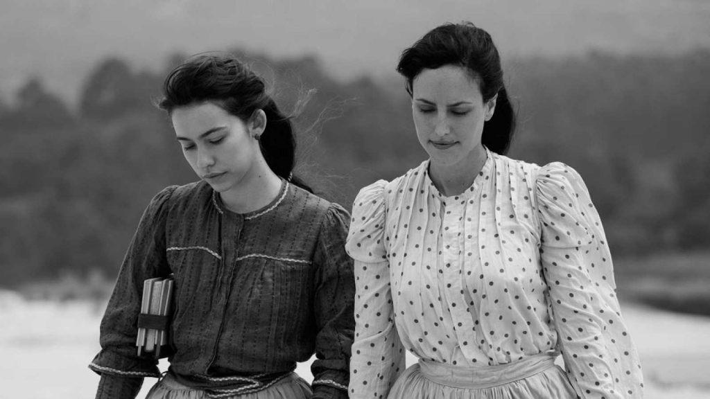 Elisa e Marcela, su Netflix il matrimonio gay nella Spagna di inizio 900