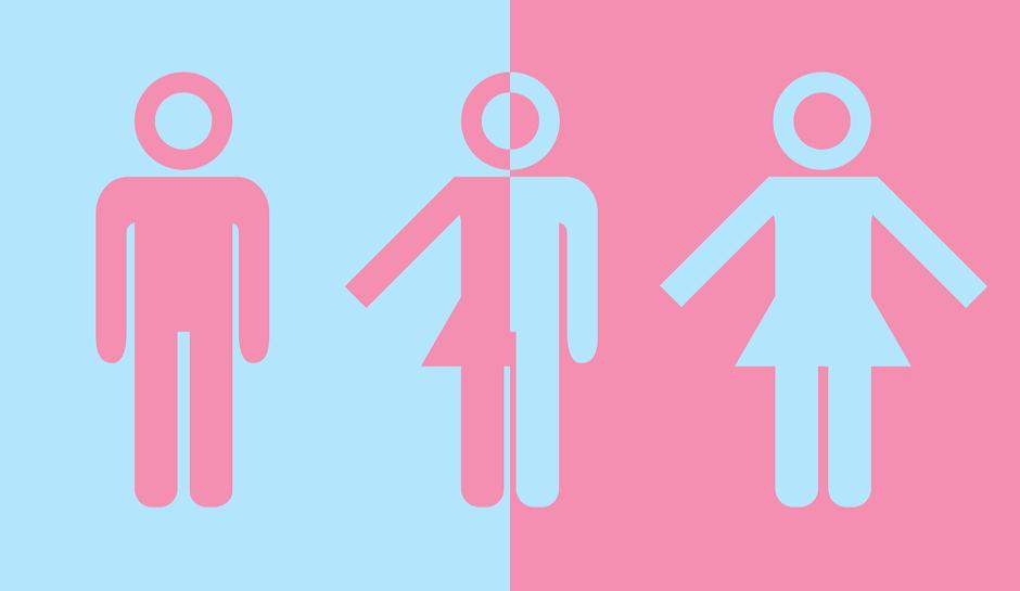 Intersessualità, un sesso che non ha una dimensione sociale e politica