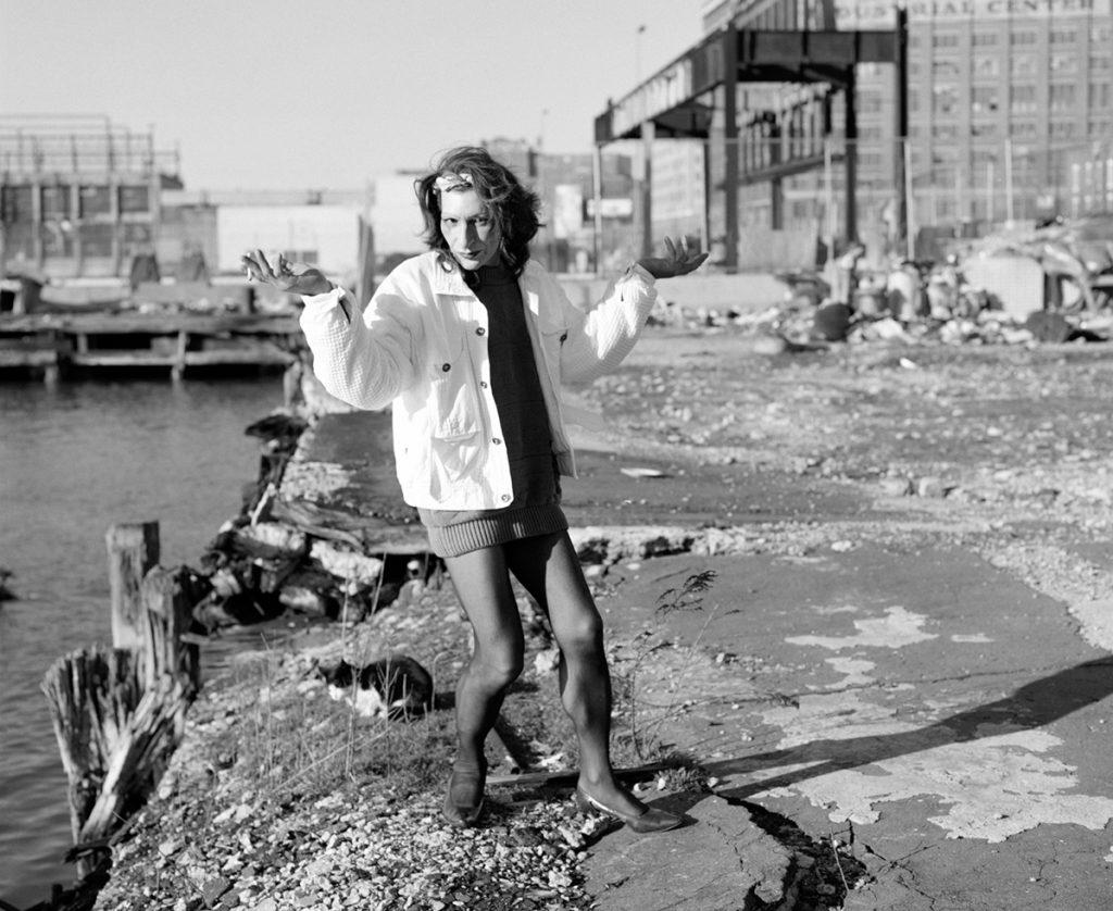Livorno sempre più friendly: Sylvia Rivera avrà il suo parco