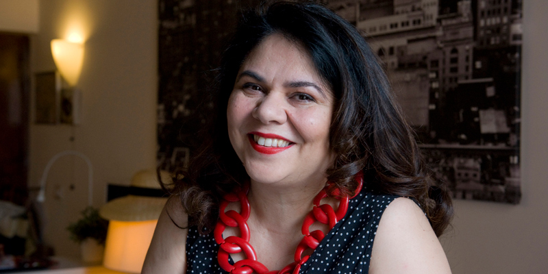 Michela Murgia è stata scelta come madrina del Sardegna Pride