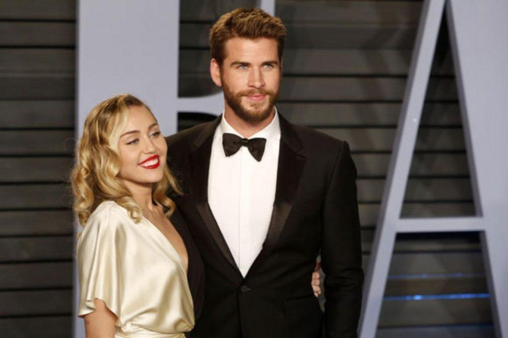 Miley Cyrus: «Stare con Liam non fa di me un'etero, sono pansessuale»