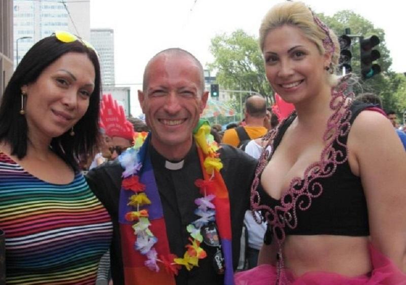 Approda anche in Italia la MCC, la Chiesa LGBT già presente in 37 Paesi