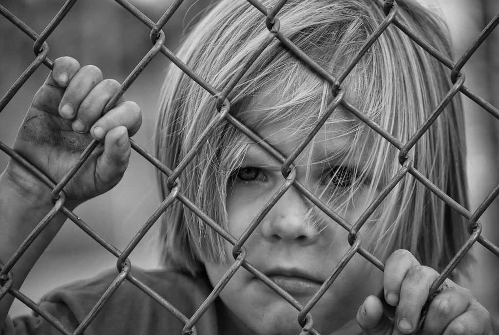 Stati Uniti, alla frontiera bambini tolti ai genitori con HIV