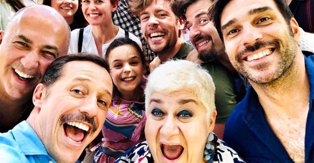 La dea fortuna, nel nuovo film di Ozpetek adozioni gay e figli transgender