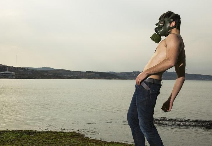 Ogni volta che guardi un porno stai inquinando l'ambiente