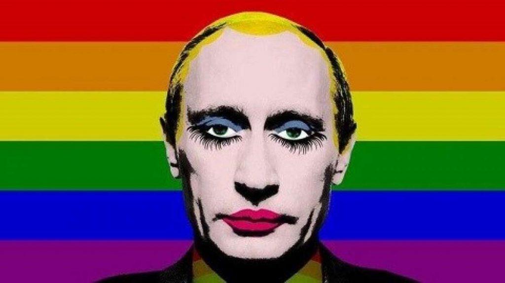 Russia, figli strappati senza motivo a una coppia gay