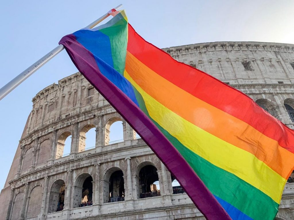 A Roma il World Pride del 2025?