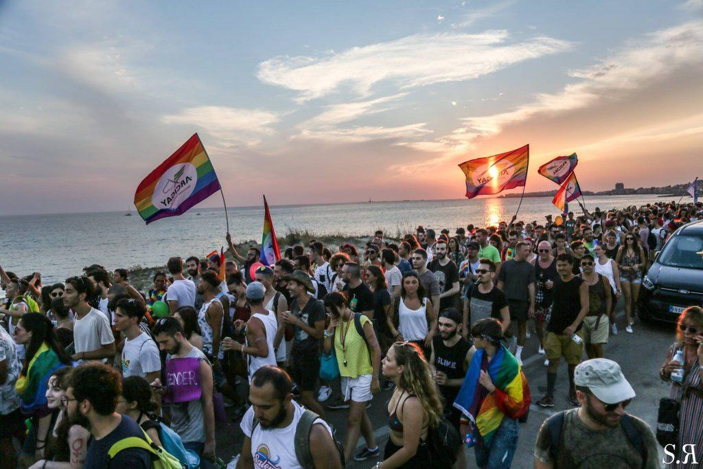 Salento & Puglia Pride il 16 agosto a Gallipoli: 10 ragioni per non mancare