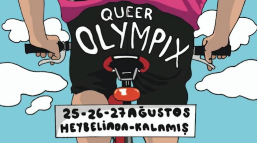 Istanbul bandisce gli eventi LGBT: stavolta è toccato alla Queer Olympix