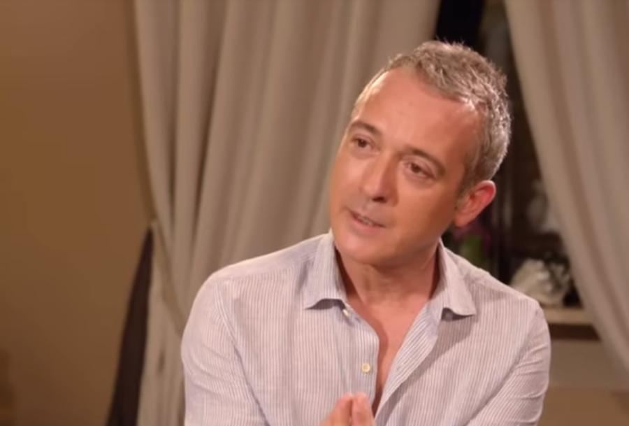 Pierluigi Diaco: «Vorrei adottare un bambino con Alessio Orsingher»