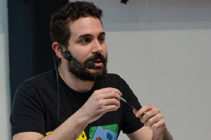 Salvatore Callerami: «Lui e L'orso autobiografico a metà, è stato il mio coming out»