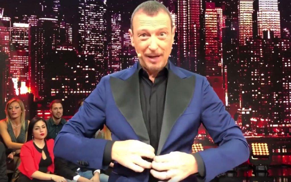 Sanremo 2020, Amadeus sarà conduttore e direttore artistico del festival