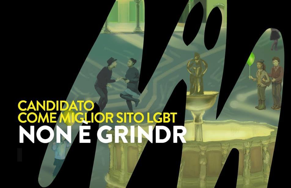 Votaci come miglior sito LGBT ai Macchianera Internet Awards 2019